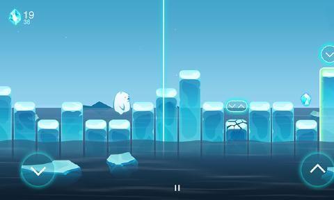 北极旋律手机游戏最新正版下载图3: