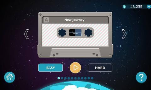 北极旋律手机游戏最新正版下载图4: