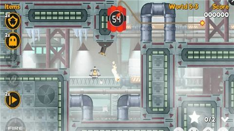城堡超星安卓官方版游戏下载图4: