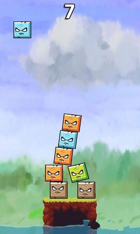 箱子降落安卓官方版游戏下载图2: