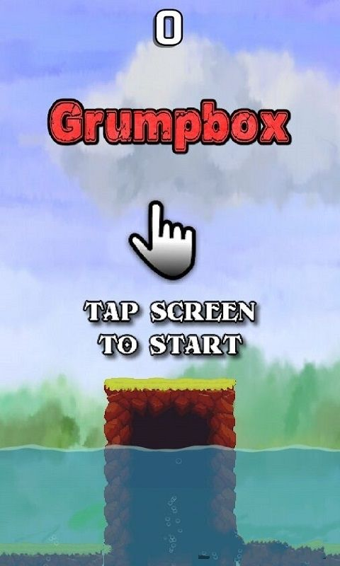 箱子降落安卓官方版游戏下载图1: