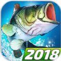 钓鱼比赛游戏