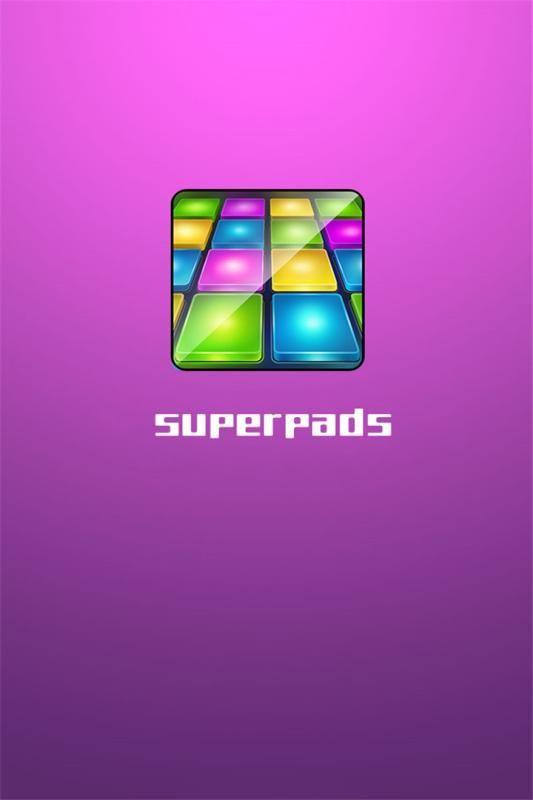 超级鼓Superpads手机游戏最新版下载图1: