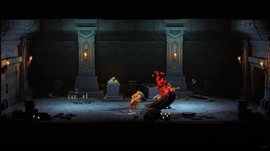 灵魂之火Soulfire手机游戏最新官方版下载图3:
