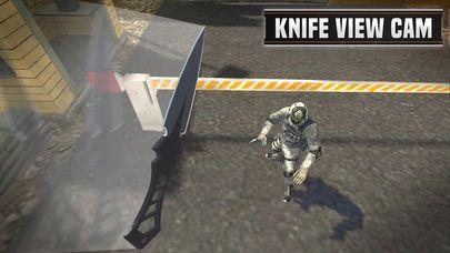 Battle Knife安卓汉化版手游下载图3: