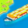 港口都市游戲