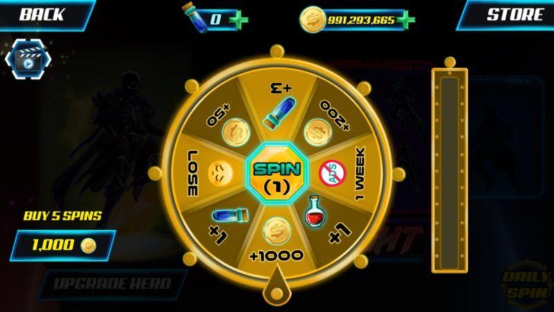 影子忍者战斗游戏图1