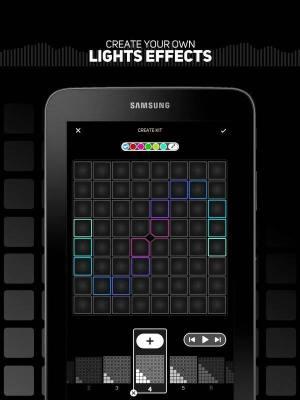 SUPER PADS LIGHTS游戏汉化版图2
