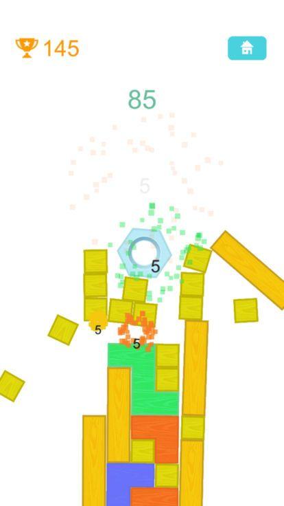 積木魔塔手機游戲最新版下載圖1: