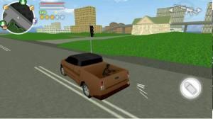 火柴人GTA5安卓版图1