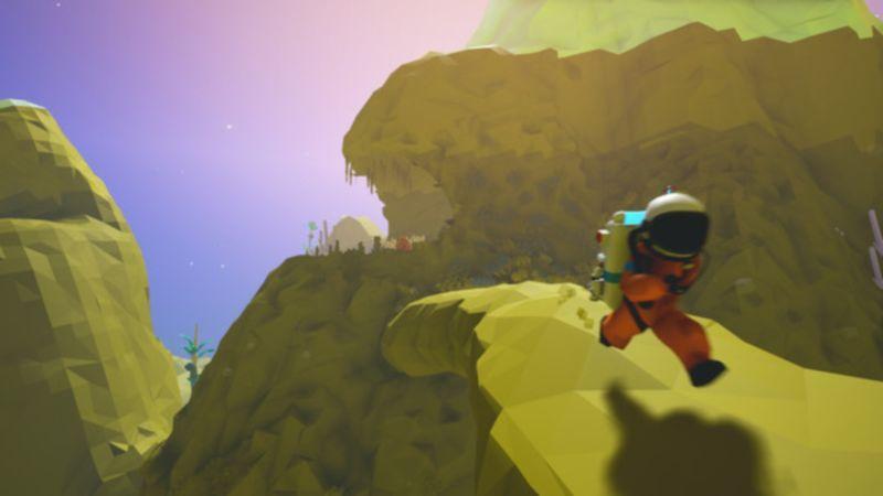 异星探险家手机游戏最新版(ASTRONEER)图3: