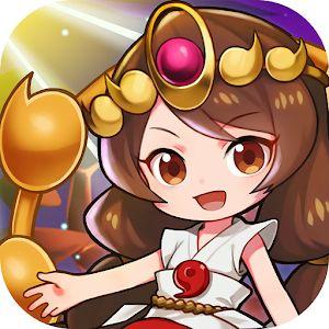 妖怪物语安卓官方版游戏图4: