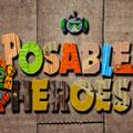 Posable Heroes汉化版