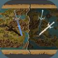 圣剑模拟战手机游戏