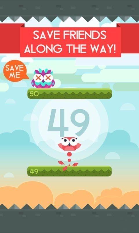 跳跃猫头鹰手机游戏最新正版下载图2:
