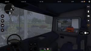 卡车模拟器pro欧洲破解版图2