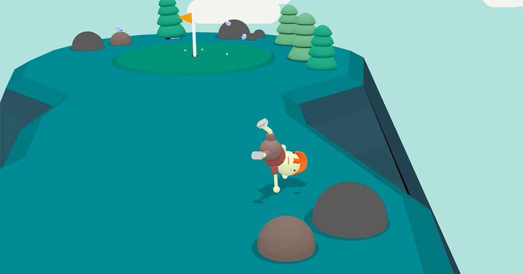 高尔夫是什么游戏手机中文版下载(What the Golf)图4: