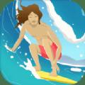 冲浪无尽的海浪手机游戏最新正版下载 v2.7.6