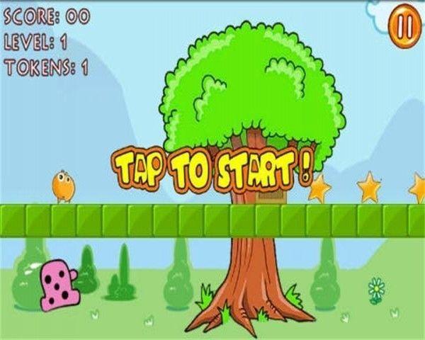 功夫豆豆手机游戏最新正版下载图2: