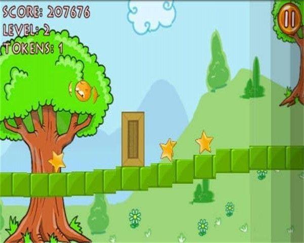 功夫豆豆手机游戏最新正版下载图3: