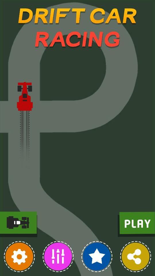 Drift Car Racing游戏官方下载正式版图1: