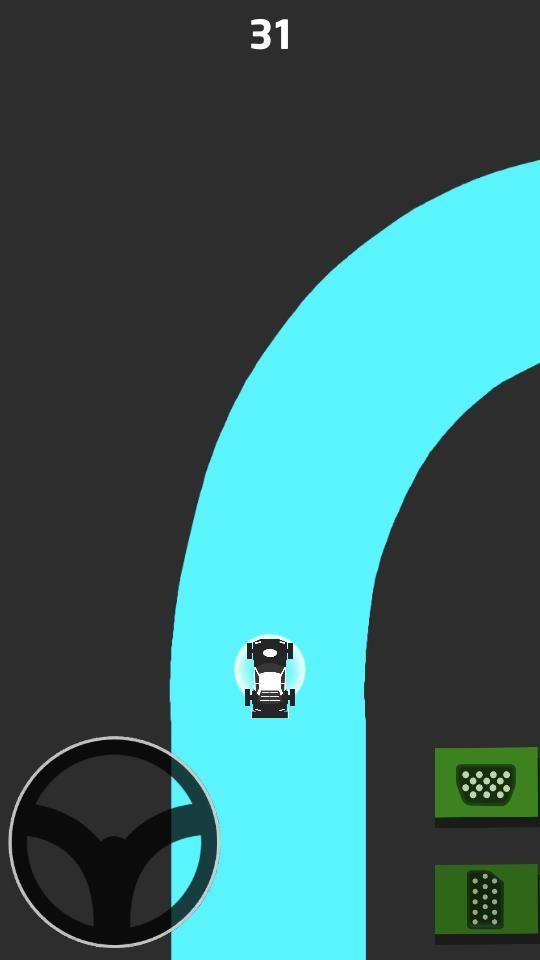 Drift Car Racing游戏官方下载正式版图4: