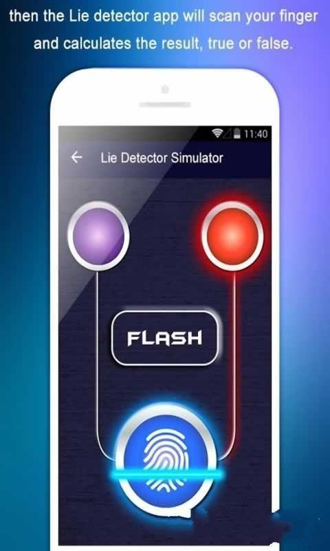 测谎仪模拟器安卓游戏手机版图2: