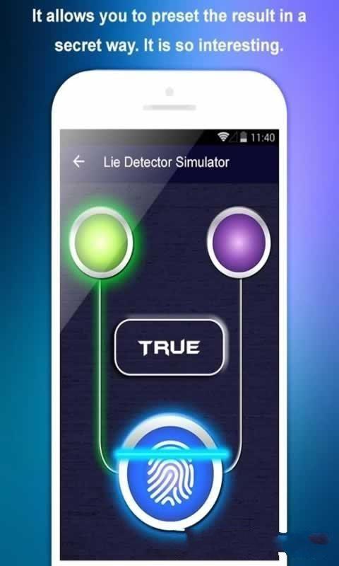 测谎仪模拟器安卓游戏手机版图3: