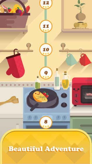Pong Pong Egg安卓官方版游戏图4: