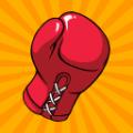 大亨拳击游戏