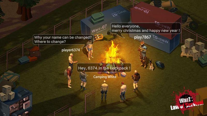 末日生存法则1.8.6手机游戏最新版图5: