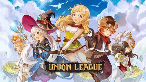 Union聯盟手機游戲最新版下載圖3: