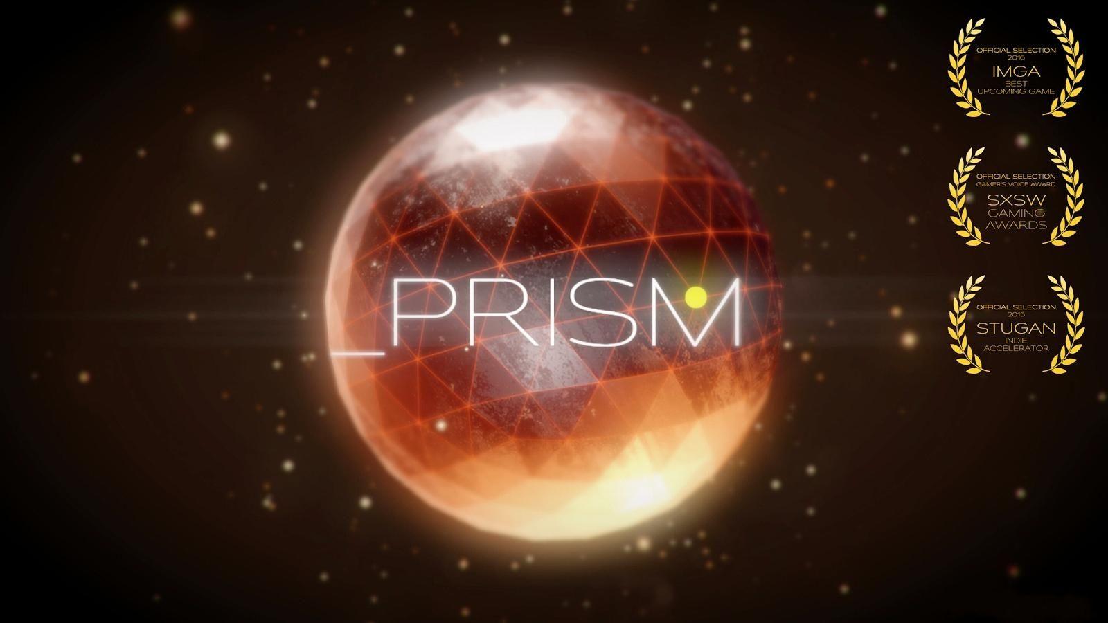 PRISM安卓官方版游戏下载图4: