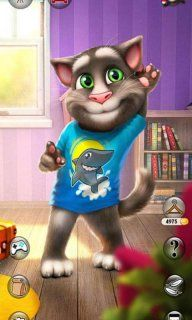 会说话的汤姆猫2安卓官方版游戏下载图2: