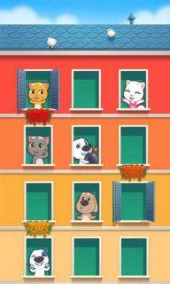 会说话的汤姆猫2安卓官方版游戏下载图4: