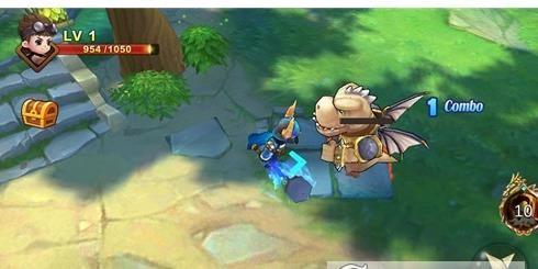 王者之战英雄传奇安卓官方版游戏下载图4:
