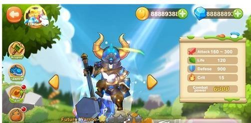 王者之战英雄传奇安卓官方版游戏下载图5: