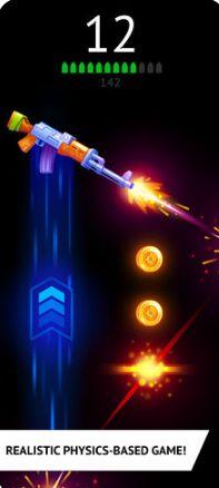 Flip the Gun手机游戏官方最新版下载图4:
