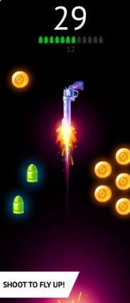 Flip the Gun手机游戏官方最新版下载图1: