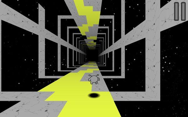 多边形跑酷手机游戏最新正版下载图2: