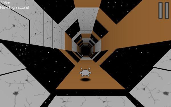 多边形跑酷手机游戏最新正版下载图1: