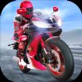 公路摩托骑士游戏