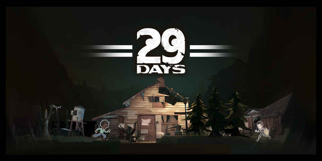 29天手机游戏最新版(29Days)图6: