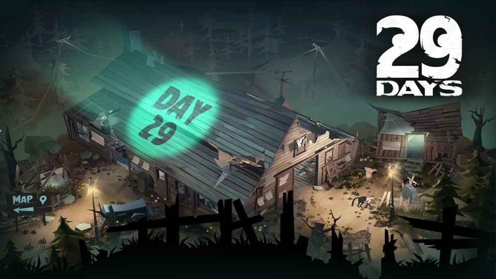 29天手机游戏最新版(29Days)图1: