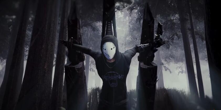 死亡花园手机游戏官方最新版下载(Deathgarden)图3: