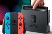 任天堂Switch开始封杀第三方外设 理由是都不安全[多图]