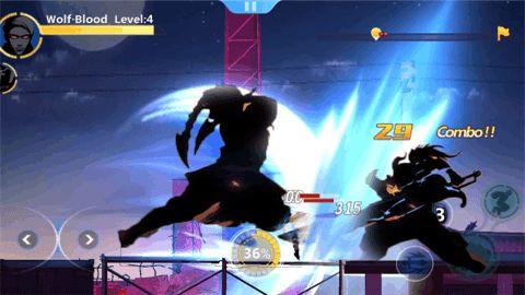 暗影之战2手机游戏最新正版下载图3: