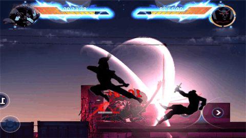 暗影之战2手机游戏最新正版下载图2: