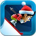 滑雪大冒险中文版游戏