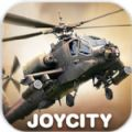 3d直升机炮艇战无限金币版